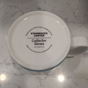 Starbucks Kitchen - Miami Starbucks Collector Series Mug Coffee Cup
